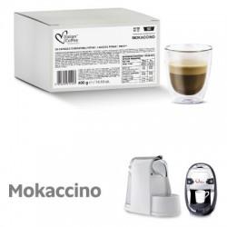 Mokaccino  Firma