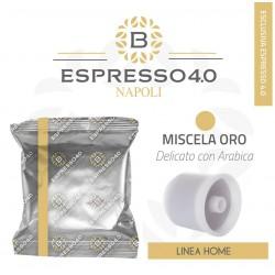 ESPRESSO 4.0 ORO