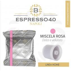 ESPRESSO 4.0 ROSA