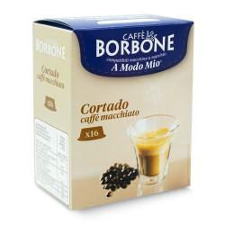Cortado - Caffe Macchiato
