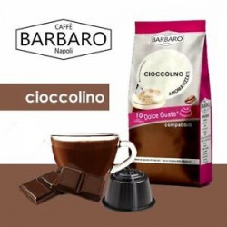 Cioccolato Solubile DG