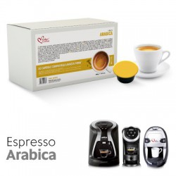 Arabica Firma
