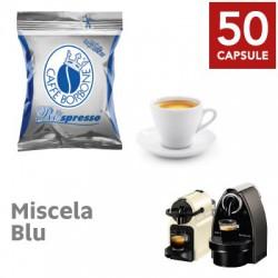 Borbone Blu Nespresso