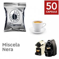 Borbone Nero Nespresso