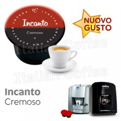 Incanto Lavazza Blue