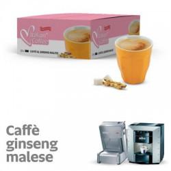Caffè Ginseng Malese