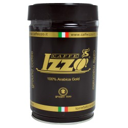 Caffè Izzo 250g GOLD