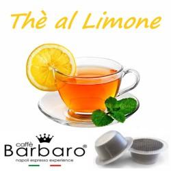 Thè al Limone