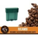 RICAMBI MACCHINE CAFFE'