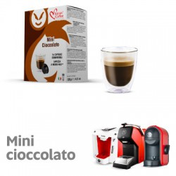 Mini Cioccolato