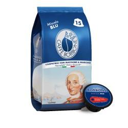 Borbone Blu DG