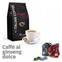 Caffè al Ginseng Dolce