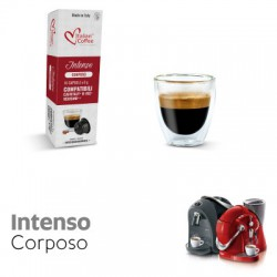 Intenso Corposo Caffitaly