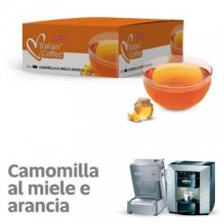 Camomilla Miele Arancia