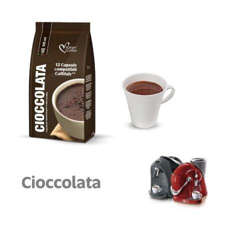 Cioccolato Solubile