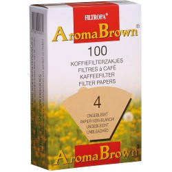 Aroma Brown