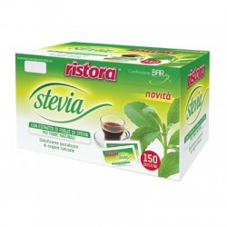 Dolcificante Stevia 150