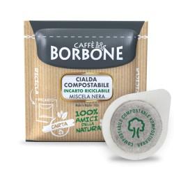 Borbone Nero Cialde
