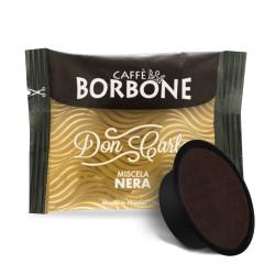 Borbone Nero Mio