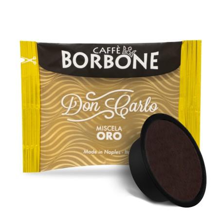 Borbone Oro Mio