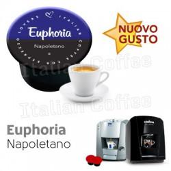 Euphoria Lavazza Blue