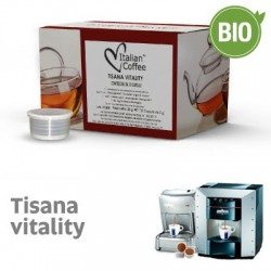 Tisana Vitality